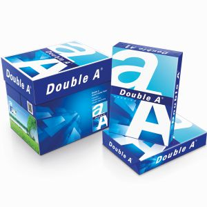 1. Giấy Double A A4 80gsm