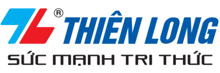 logo - thien long