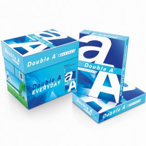 6. Giấy Double A A4 70gsm