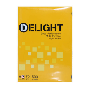 Giấy Delight A3 70gsm