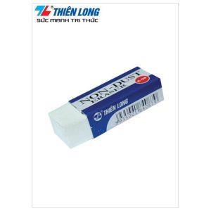 Gôm Tẩy Thiên Long E-08